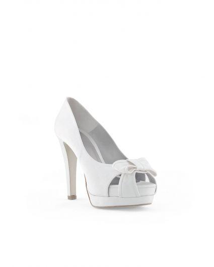 Scarpe sposa Aire Barcelona Collezione 2013