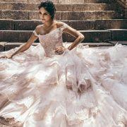 Le spose di Alessandro Angelozzi
