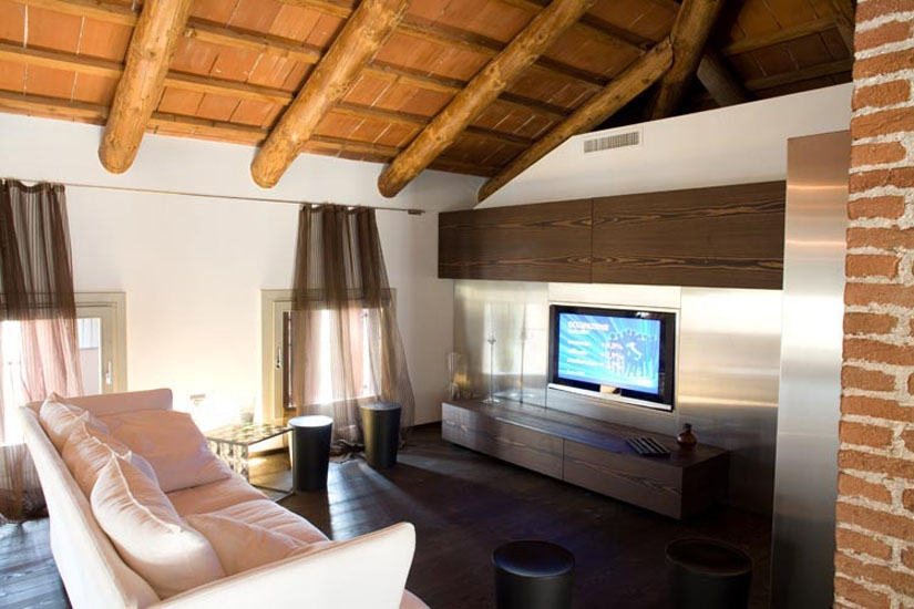 Arredamenti completi casa idea creativa della casa e for Molino arredamenti