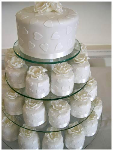 Torta nuziale 2012