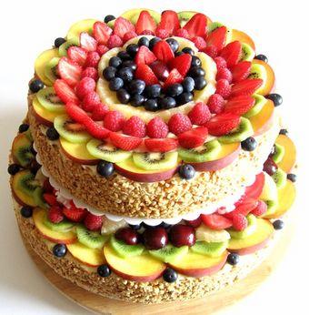 Torte alla frutta!! suggerimenti? - Organizzazione matrimonio - Forum ...