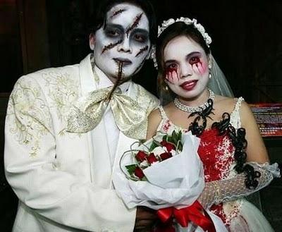 Matrimonio gotico