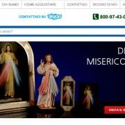 articoli religiosi e arte sacra