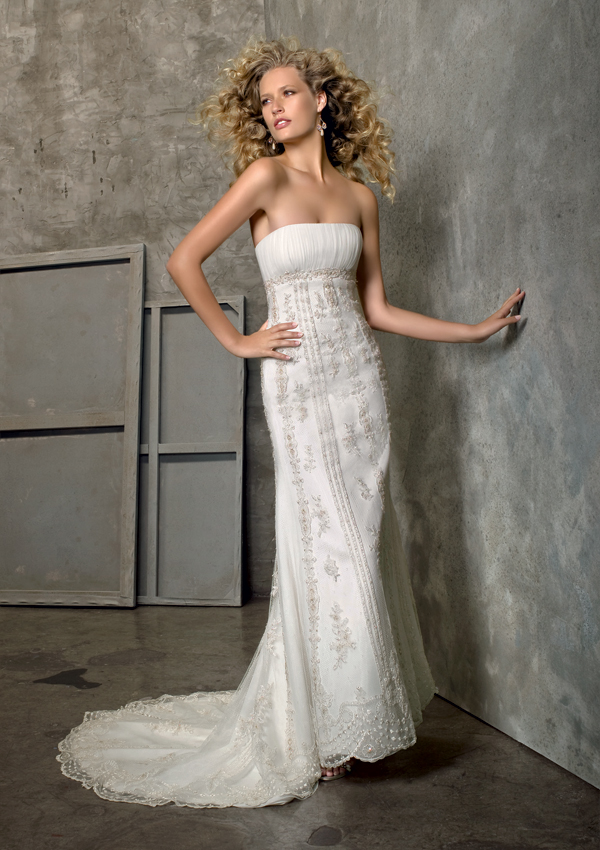 Mori Lee Bridal Collection 2013