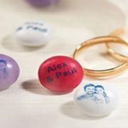 M&M's matrimonio