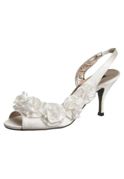 Victoria Delef – Scarpe da sposa – bianco
