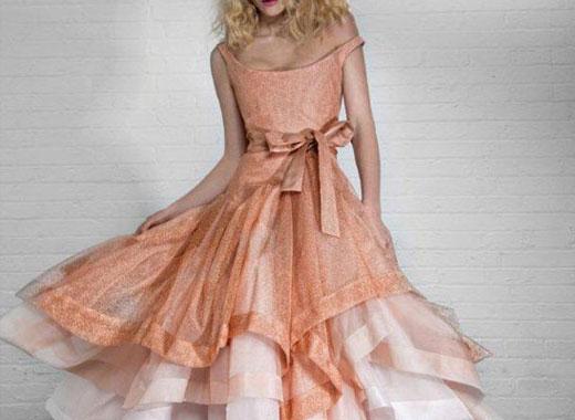 Vivienne Westwood sposa 2012