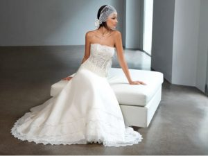 abito sposa vinnì by dalin